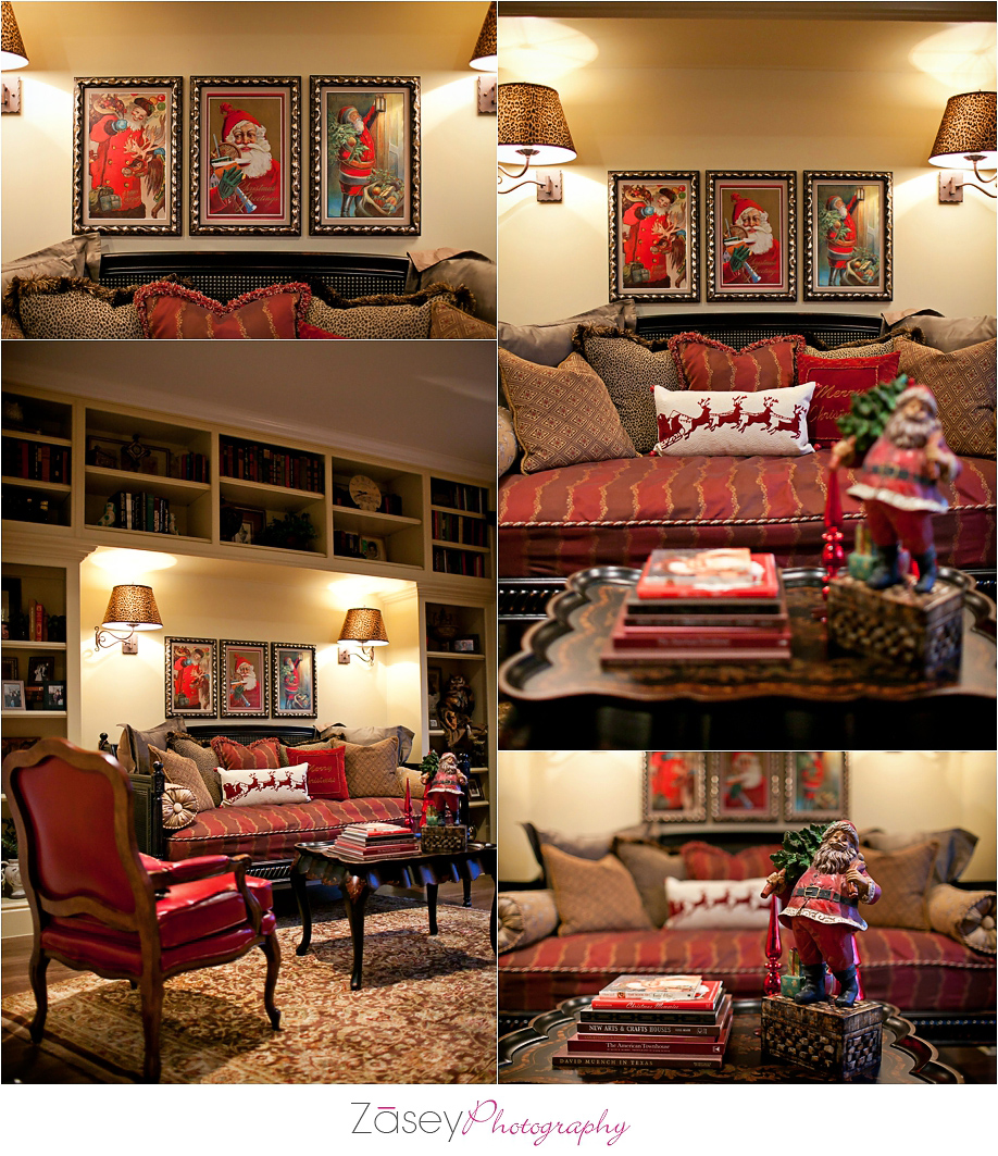 Christmas Home Shoot Houston Tx Photographer Zasey